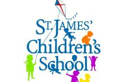 $280 for St. James' Children's School Camp for Ages 4-7 - Includes Daily Spanish Classes! - Potomac (20% Off)