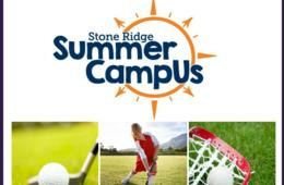 $268 for Stone Ridge Summer CampUs Sports Camps for 4th-8th Graders - Golf, Girls Field Hockey & LAX - Bethesda (20% Off!)