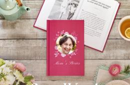 $59 for A Year of Weekly Stories From Your Mom, Dad, Grandparent Bound in a Beautiful Keepsake Book (26% Off)