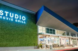 $5 Movie Tickets at Studio Movie Grill