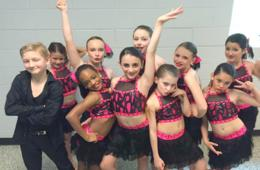 $50+ for Spring Break Singing, Acting and Dancing Camp for Ages 6-12 at Studio Bleu - Ashburn (Up to $51 Off)