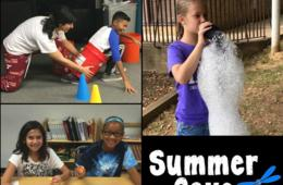 $210 for Summer Cove Camp for 6th-9th Graders - Digital Media, Photography, Acting and More! - Alexandria (30% Off)