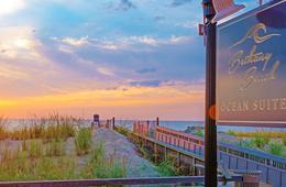 Bethany Beach Ocean Suites Getaway