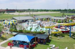 The Wet Zone Admission + Hot Dog, Chips & Drink!