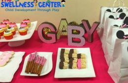 The Swellness Center Bigger Swellebration Birthday Party