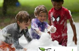 $160 for TimberNook Outdoor Nature-Based Camps for Ages 4-10 - Gaithersburg (20% Off)