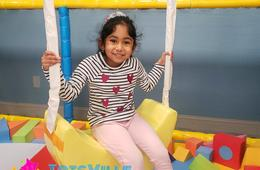 BRAND NEW Totsville Indoor Playground Birthday Party