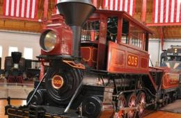 $6 for Child or $9 for Adult Admission to the B&O Railroad Museum - Baltimore (50% Off!)