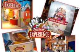 Turkey Hill Experience Admission - ICE CREAM!