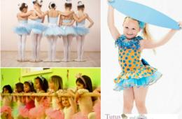 $150 for Tutus and Tiaras Camp for Ages 2-14 - Dance, Cheer, Musical Theater - Ashburn (25% Off)