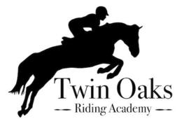 Twin Oaks Riding Academy Camp