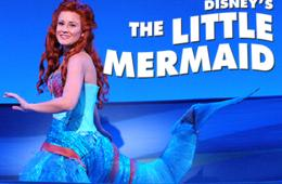 $35 for THE LITTLE MERMAID at Olney Theatre Centre (39% Off!)