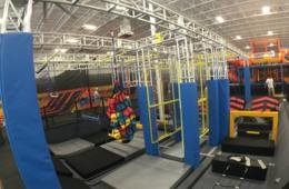 TWO Ultimate Attractions Open Jump Passes at Urban Air