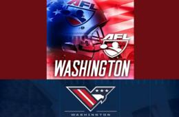 $15 for BRAND NEW! Washington Valor Arena Football Game - Verizon Center (40% Off)
