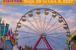 State Fair of Virginia Admission + UNLIMITED RIDES - Doswell, VA (Up to 50% Off)