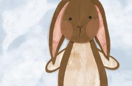The Velveteen Rabbit at Adventure Theatre MTC