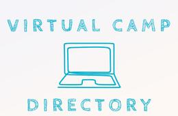 Virtual Camp Directory - 40+ Online Camps in Topics for All Interests!