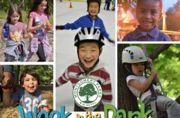 Week in the Park Camp