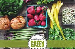Large Organic Produce Box + Free Delivery!