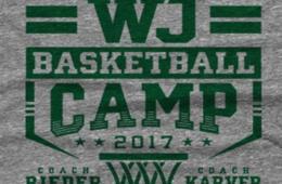 WJ Basketball Camp