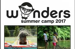 $275 for Wonders Camp for Ages 4-12 - Washington, DC & Bethesda ($145 Off)