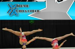 $169 for 12 Weeks of Xtreme Acro Acrobatics, Gymnastics, Tumbling, Trampoline or Parkour Classes for Ages 2-18 - Rockville (33% Off!)