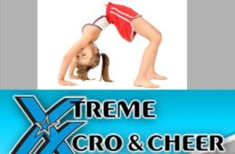 Xtreme Stars Gymnastics, Trampoline, Acrobatics & Cheerleading Camp for Ages 5-13