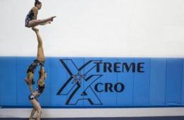 $180 for Xtreme Acro Parkour, Gymnastics & Cheerleading Camps for Ages 5-18 in Rockville ($45 Off!)