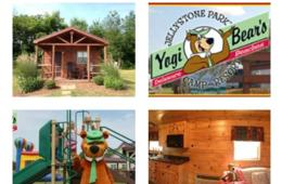 $99 for a 2 Night CABIN or 3-Night CAMPSITE Getaway at Lincoln DE Yogi Bear's Jellystone Park - DELAWARE BEACHES! (42% Off)