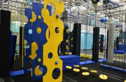 $22 for 2 Hours at the BRAND NEW Zavazone + Party Option! Jump & Adventure Zone, Climbing, American Ninja Warrior Challenges & More for Ages 5+ in Rockville (Up to 41% Off)