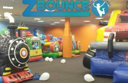 $12+ for All-Day Bounce Pass at ZBounce – Bethesda, Gaithersburg, Annapolis or White Marsh! (Up to 31% Off)
