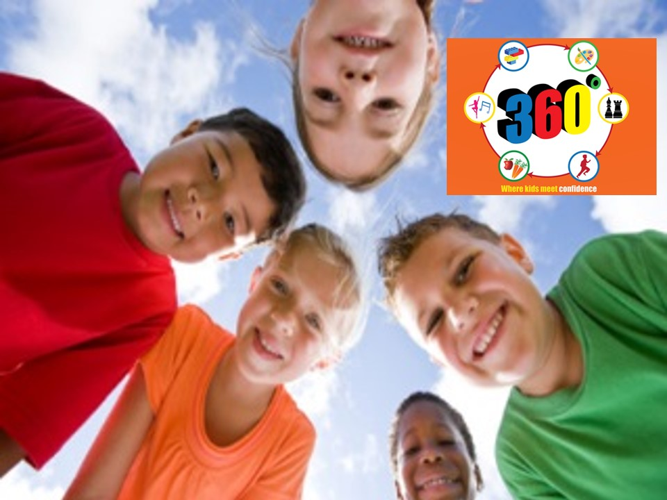 deal 199 for 1 week of full day camp at 360 for grades