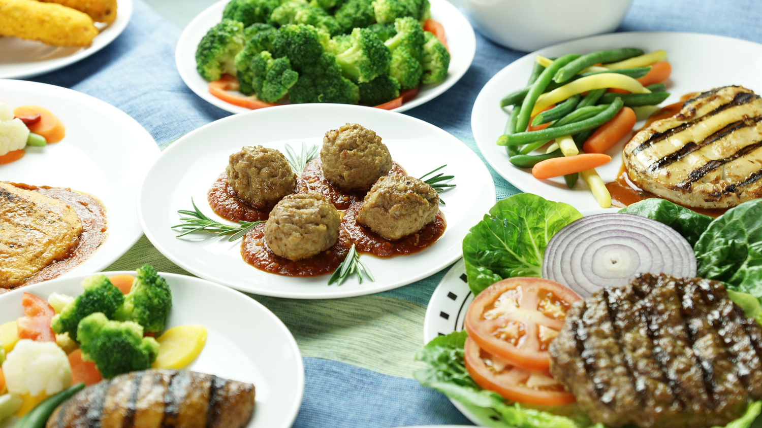 28-Day Rev! Weight Loss Meal Program - Includes Breakfast, Lunch ...