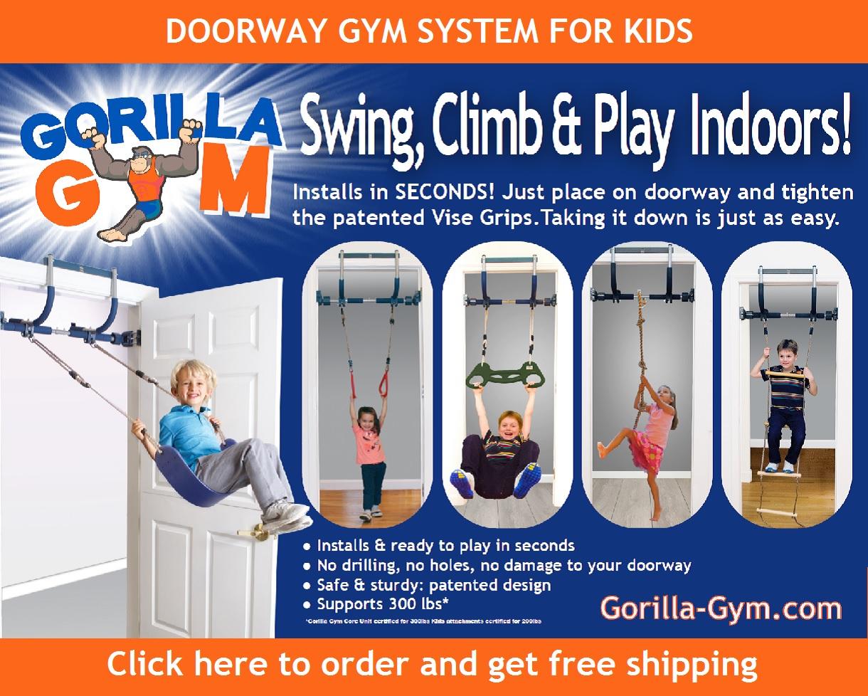 Gorilla gym coupon code