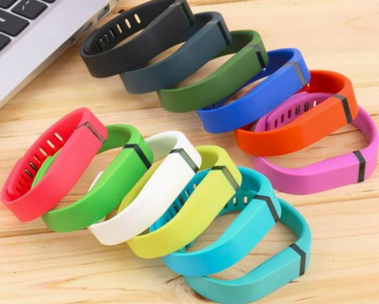 Deals on fitness bands