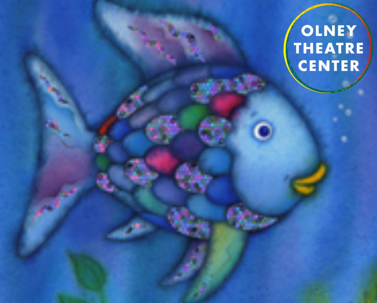Deal more tix added 10 for the rainbow fish kids for The rainbow fish