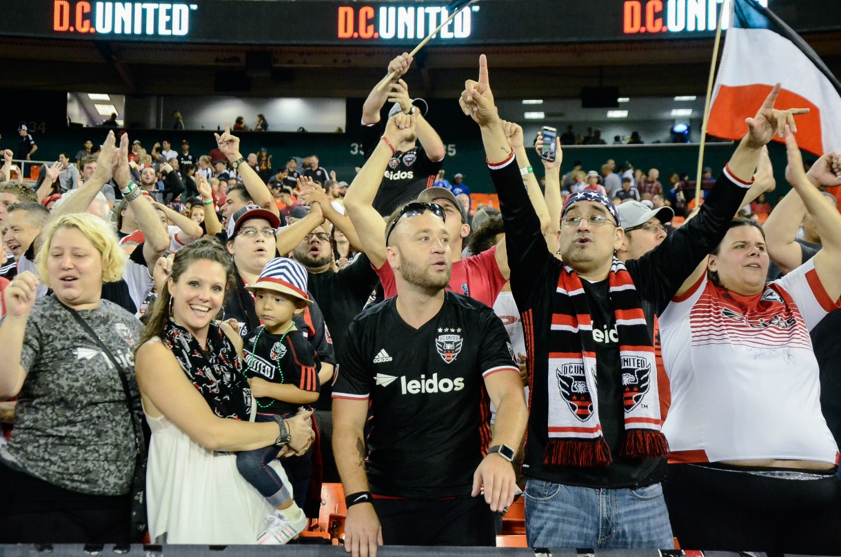 Up to 50 off d c united game vs atlanta united june for P kitchen dc united