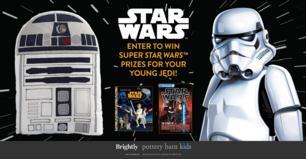 Brightly October Star Wars