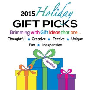 Holiday Gift Picks 2015