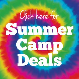 Summer Camps 2015 - Baltimore