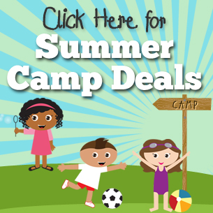 Summer Camps 2015 - DC
