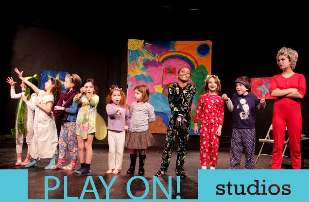 Play On! Studios