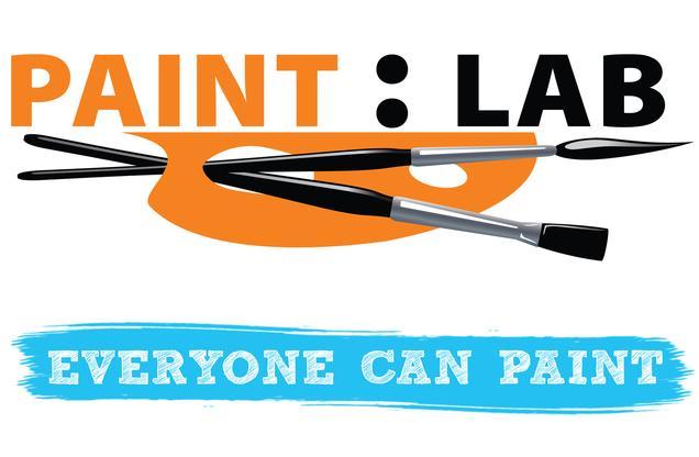 PAINT:LAB