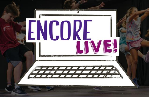 Encore Stage & Studio