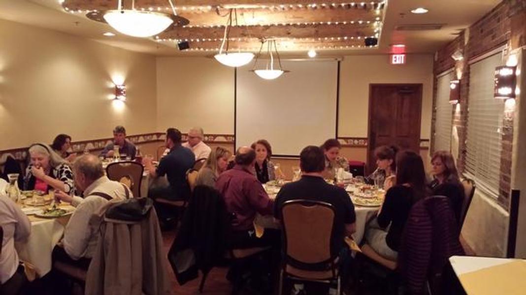 ISM DENVER - Table mountain inn restaurant