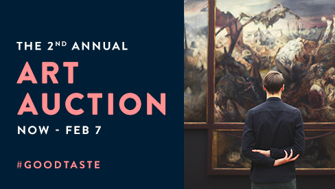 Art Auction 2019