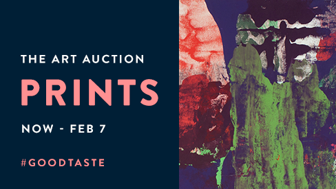 Art Auction 2019 Prints