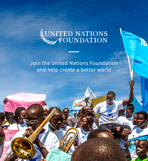 The UN Foundation