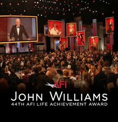 American Film Institute Lifetime Achievement Award Gala