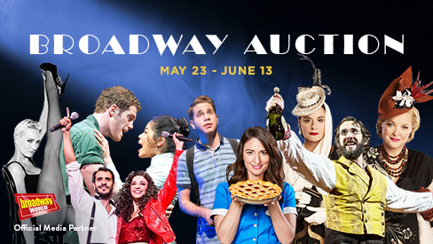 Broadway Auction